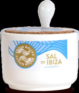 Sal de Ibiza - NATUUR Zeezout (100%)